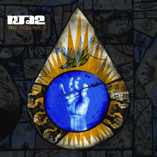 RJD2 - The Colossus, 2xLP
