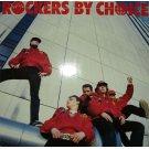 Rockers By Choice - Opråb! Til Det Danske Folk, LP