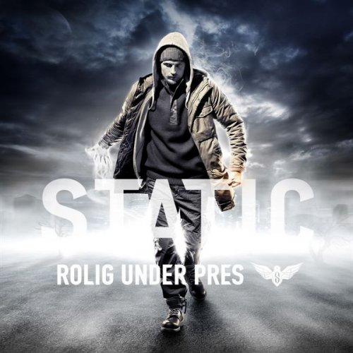 Static - Rolig Under Pres, 4xLP