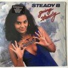 Steady B - Going Steady, LP