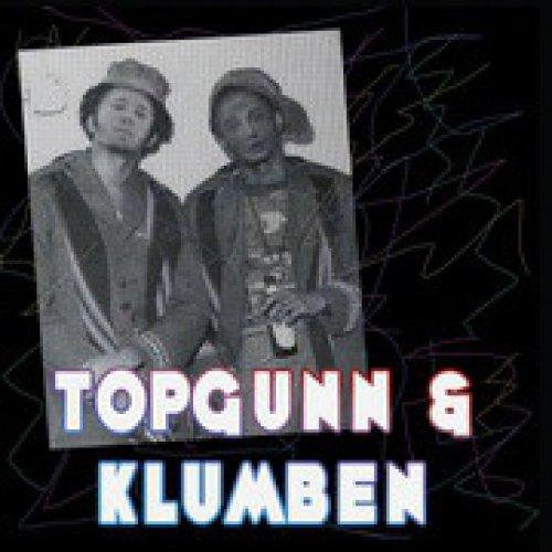"""Topgunn & Klumben - Du En Lort / Dancehall Stickup, 7"""""""