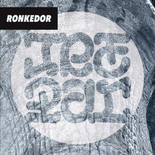 Trepac - Ronkedor, LP