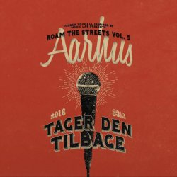 Various - Aarhus Tager Den Tilbage, LP