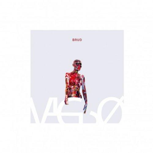 """Vigsø - Brud, 12"""", EP"""