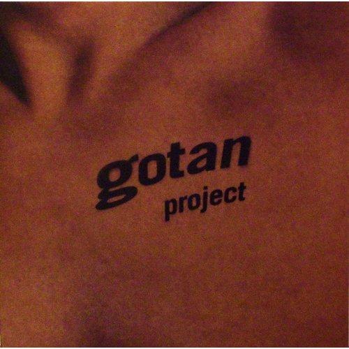 Gotan Project - La Revancha Del Tango, 2xLP