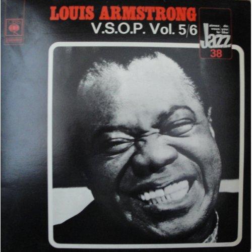 Louis Armstrong - V.S.O.P. Vol. 5/6, 2xLP