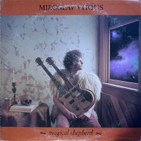 Miroslav Vitous - Magical Shepherd, LP