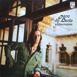 Paco De Lucía - Almoraima, LP