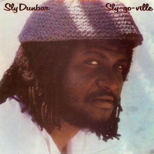 Sly Dunbar - Sly-Go-Ville, LP