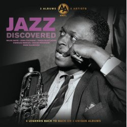 Various - Jazz Discovered, 3xLP