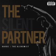 Havoc X The Alchemist - The Silent Partner, 2xLP