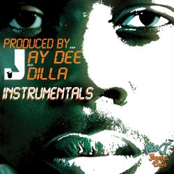 Jay Dee - Yancey Boys (Instrumentals), 2xLP, Reissue
