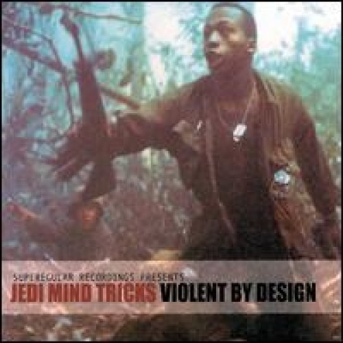 Jedi Mind Tricks - Violent By Design, 2xLP, Reissue