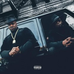 Smoke DZA x Pete Rock - Don't Smoke Rock, LP