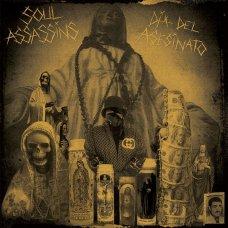 DJ Muggs - The Soul Assassins - Dia Del Asesinato, LP