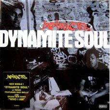 """Artifacts - Dynamite Soul, 12"""""""