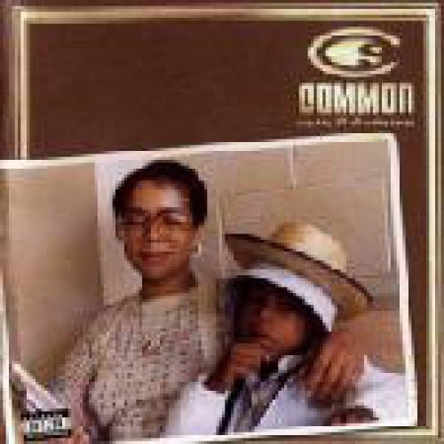 Common - One Day It'll All Make Sense, 2xLP, Reissue