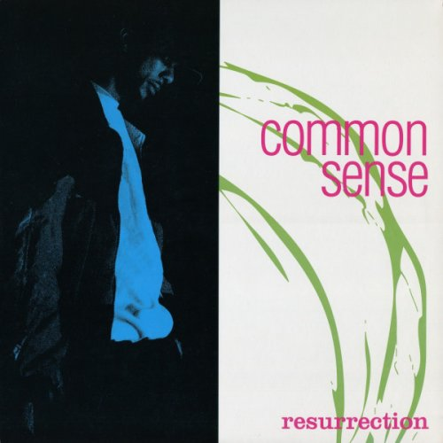 Common Sense - Resurrection, LP