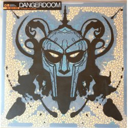 Dangerdoom - The Mouse And The Mask, 2xLP