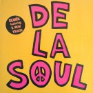 De La Soul - Me Myself And I (Neopolitan Mix), 12""