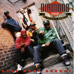 Diamond And The Psychotic Neurotics - Best Kept Secret, 12""