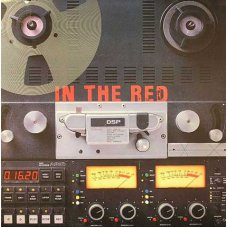 DSP - In The Red, 2xLP