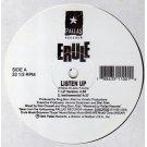 "Erule - Listen Up / Synopsis, 12"""