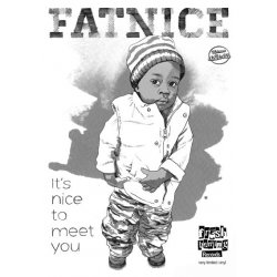 Fatnice - It's Nice To Meet You , LP