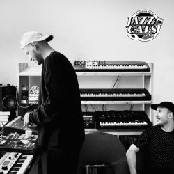 Fredfades & Eikrem - Jazz Cats, LP, Reissue