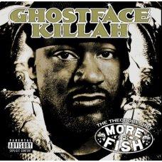 Ghostface Killah - More Fish, 2xLP