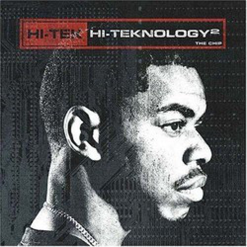 Hi-Tek - Hi-Teknology²: The Chip, 2xLP