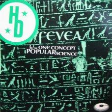 "Homeliss Derilex - FEVEA / One Concept / Popular Science, 12"""