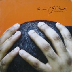 J. Rawls - The Essence Of J. Rawls, 2xLP