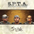 J-Live - S.P.T.A. (Said Person Of That Ability), 2xLP
