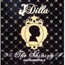 J Dilla - The Shining Instrumentals, 2xLP