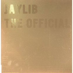 Jaylib - The Red / The Official, 12""