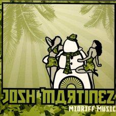 Josh Martinez - Midriff Music, LP