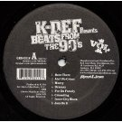 K-Def - Beats From The 90's Vol. 1, LP