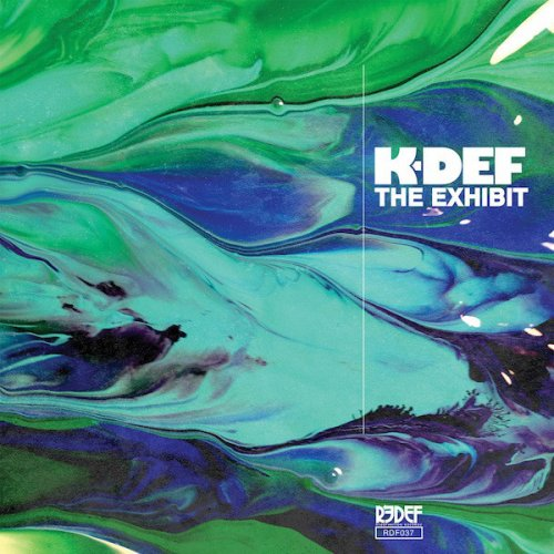 K-Def - The Exhibit , LP