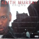 Keith Murray - Enigma, 2xLP