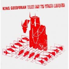 King Geedorah - Take Me To Your Leader, 2xLP