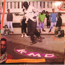 KMD - Mr. Hood, 2xLP, Reissue