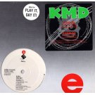 "KMD - Who Me? / Humrush, 12"", Promo"