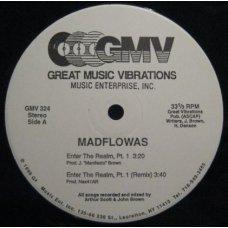 """Madflowas - Enter The Realm, Pt. 1, 12"""""""