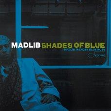 Madlib - Shades Of Blue, 2xLP