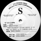 "Main Source - What You Need / Merrick Blvd., 12"", Test Pressing"