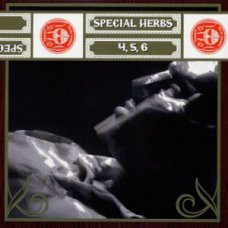 Metal Fingers - Special Herbs 4, 5, 6, 2xLP