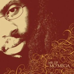 Mr. Lif - Mo' Mega, 2xLP