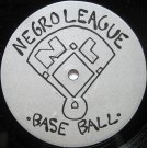 Natural Resource - Negro League Baseball / They Lied, 12""