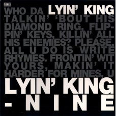 "Nine - Lyin' King, 12"""